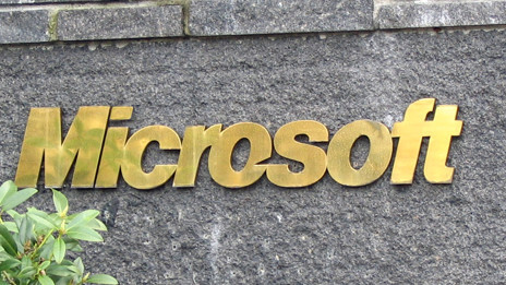 """Former manager sues Microsoft following action over """"kissing incident"""""""