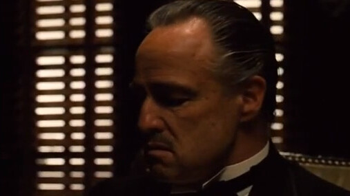 This is how you fight piracy. Watch the entire Godfather movie on YouTube