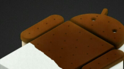 First shots of Android Ice Cream Sandwich show hot new look