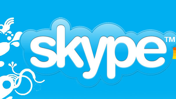 Skype Is 8-years Old Today