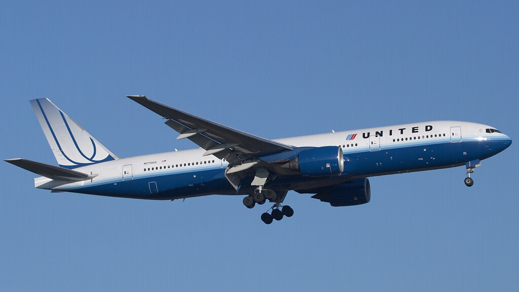 United Airlines to deploy 11,000 iPads to its pilots by the end of the year