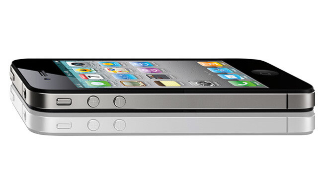 No surprise here: Apple is carrier testing an LTE iPhone