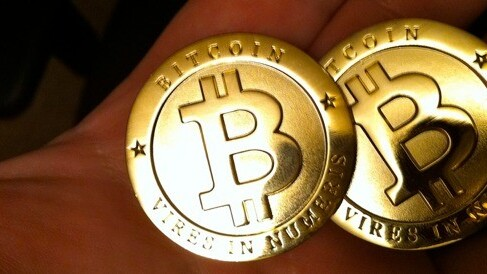 Bitcoin passes $1,000 mark for the first time, up over 62% in a week