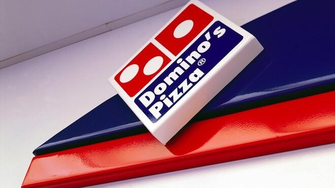 Domino's Pizza Hero iPad game makes preparing pizzas fun