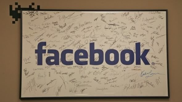 Facebook: Acquisitions and a focus on design and mobile will repel rivals