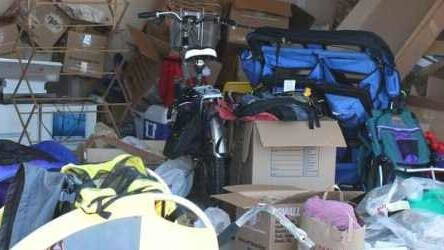 Givmo: The green way to get rid of your stuff