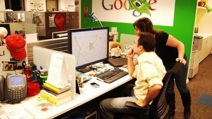 Google fined in Brazil for refusing to reveal bloggers' identities