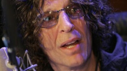 Super 8 DVD screener leaked onto the web with Howard Stern's name (literally) on it
