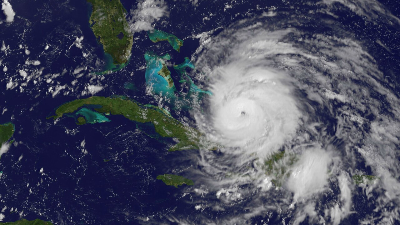 New community powered support network launches for Hurricane Irene