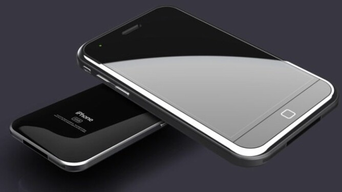 Case-makers preemptively jumping on iPhone 5 bandwagon