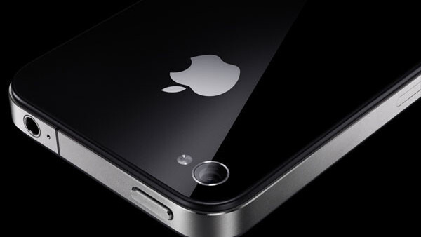 RBC Daily: iPhone 5 set for launch in Russia in November