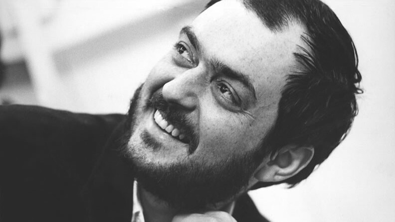 Remembering Stanley Kubrick's films through animated GIFs
