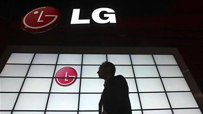 LG and Sony reach patent settlement, drop a total of 24 lawsuits