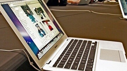 MacBook Air outdoing 'ultrabooks' on price and profit even before their launch