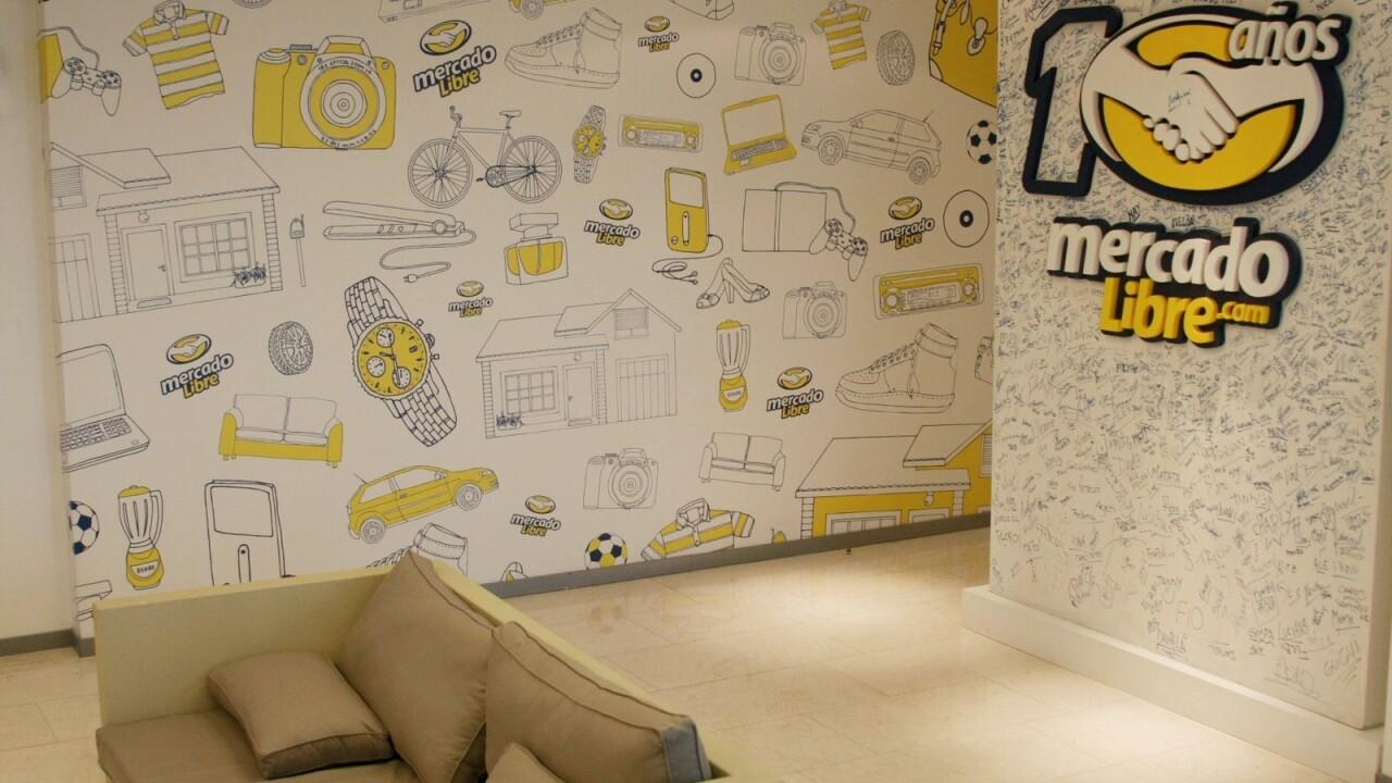 Latin American E-Commerce Site MercadoLibre Creates R&D Center in Silicon Valley, Will Open API