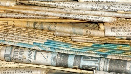 How Newspapers Should Embrace Social Media