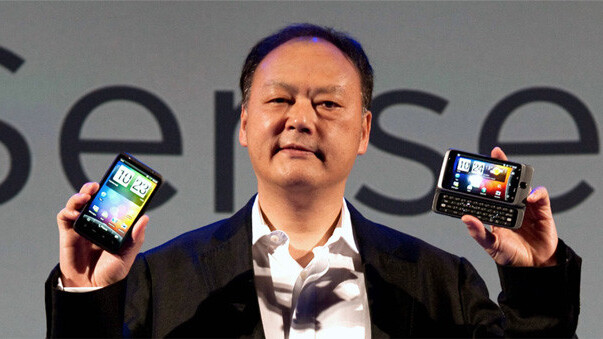 """HTC pledges support for Google: """"Its the ecosystem, not the operating system"""""""