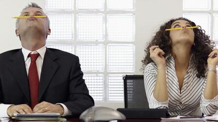 An entrepreneur's time versus an employee's time