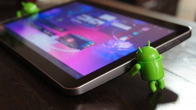 Struggling with sales, non-Apple tablet makers reportedly slashing prices