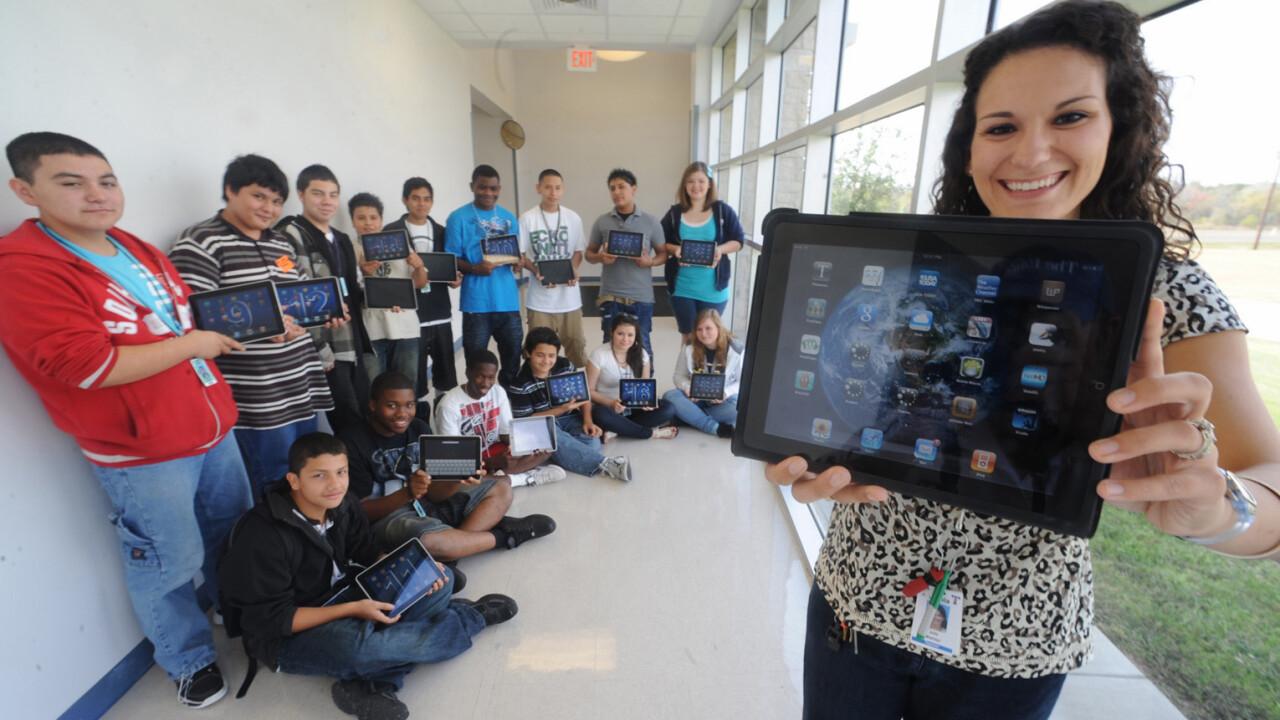 Microsoft, Apple to assist Turkey's 15m tablets initiative