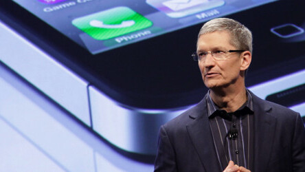 """Tim Cook's letter to Apple employees: """"I love Apple"""" and """"Apple is not going to change"""""""