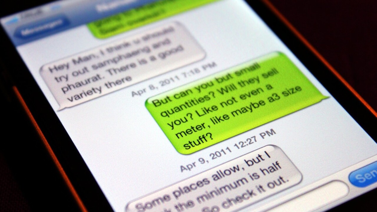 UK Foreign Office partners with Vodafone to trial new emergency SMS service