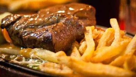 How one tweet can get you a free steak dinner