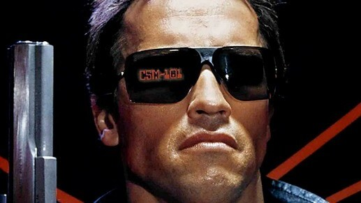 The Terminator made millions, the man who inspired it got peanuts… and $5000 to keep quiet