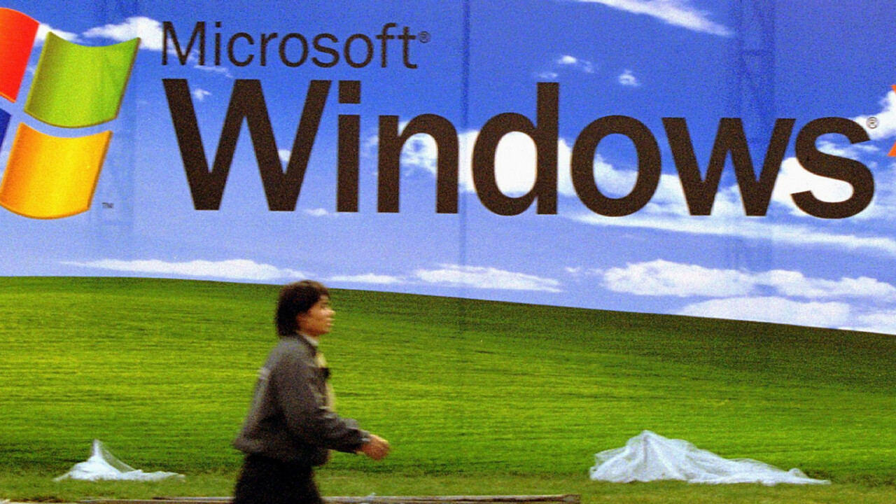 Microsoft tries to woo users off Windows XP: $50 Store gift card, free support and data transfer with a new PC