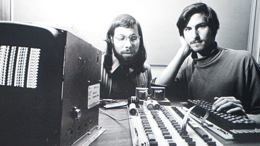 Steve Jobs: a remarkable 35 years changing the face of technology