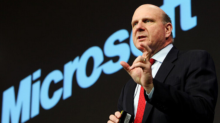 This week at Microsoft: Twitter, Windows 8, Samsung, and the ban hammer