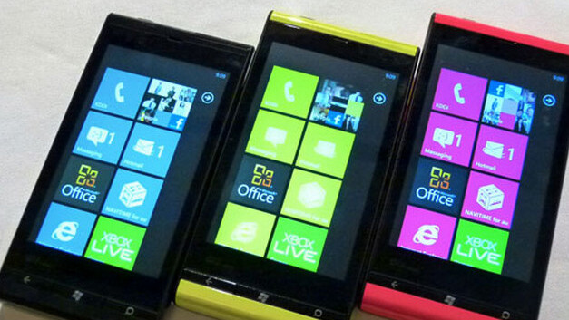 The RTW version of Windows Phone SDK 7.1 is now available