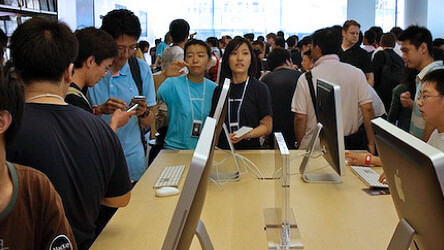 How Apple has found success in China, and why it's just the beginning.