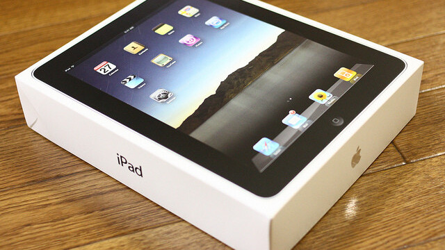 Apple may have to reveal iPad sales figures to permanently ban Australian Galaxy Tab sales