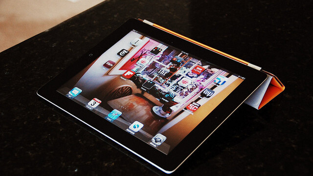 Apple expected to receive 20 million iPad 2 shipments in third quarter