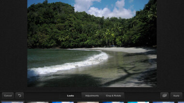 Adobe announces Carousel app that is 'Lightroom for iPad and iPhone'