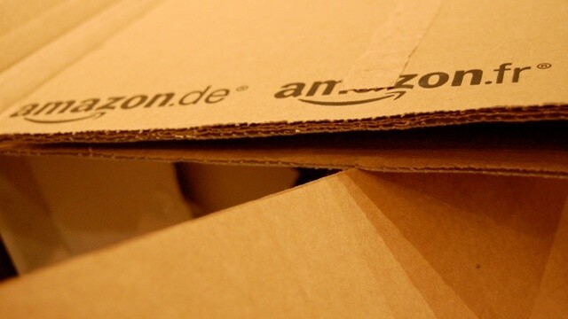 Amazon's 'Click & Collect' service is coming to the UK