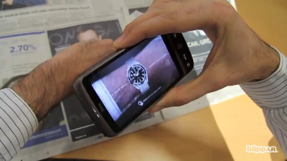 """Blippar brings its augmented reality app to Ireland, launches """"first AR newspaper"""""""