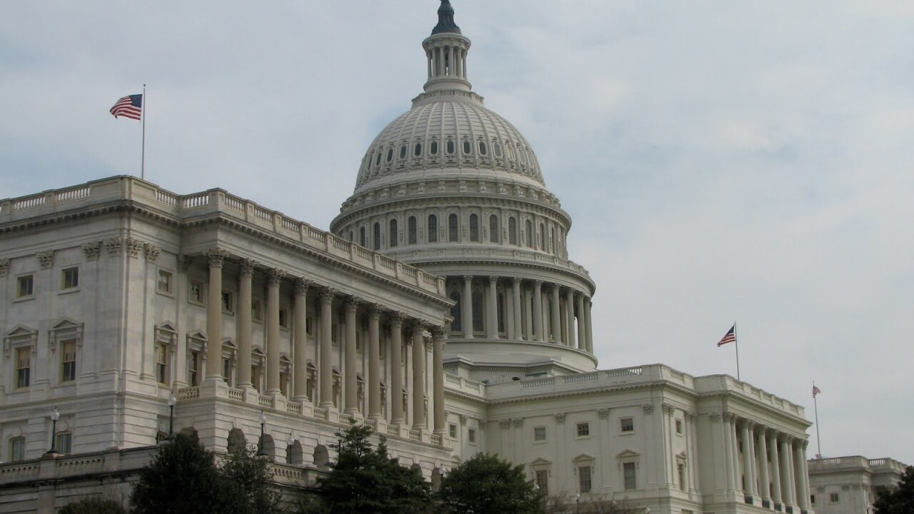 US Senate passes biggest overhaul of patent system in 60 years