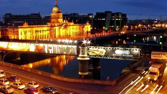 5 reasons you should be at Dublin Web Summit