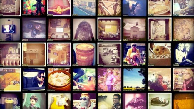 Want to take Instagram photos for a living? Win this GE competition and you can