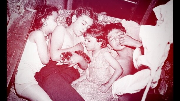 Mastergram uses Instagram filters on classic photos for even more iconic effect