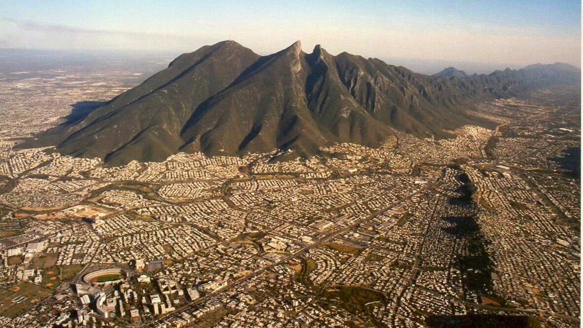 Why Monterrey, Mexico Needed A Startup Weekend