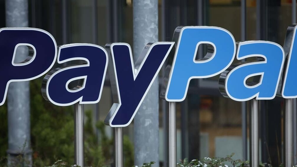 PayPal increases transaction limit from $500 to $3,000 in India