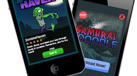 New Playhaven platform makes game updates as simple as blogging