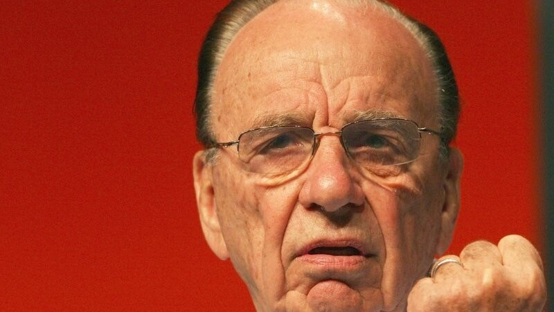 Rupert Murdoch's The Daily is likely losing over $380K a week
