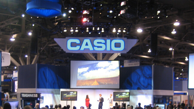 Microsoft signs patent licensing deal with Casio over Linux usage