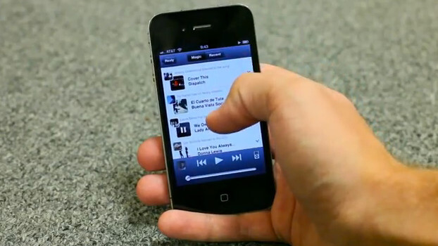 Rexly for iPhone creates the social music experience that Ping never could