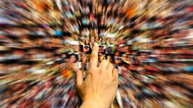 6 stories of life-changing social media connections