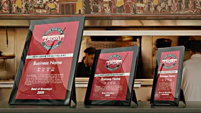 Why did Google just acquire Zagat? Hint: It's way bigger than local